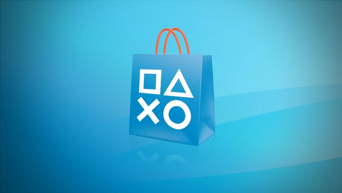 PlayStation-Store Logo